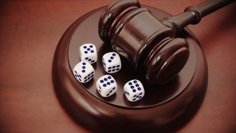 Online Gambling Might Be Stop By New Legislation