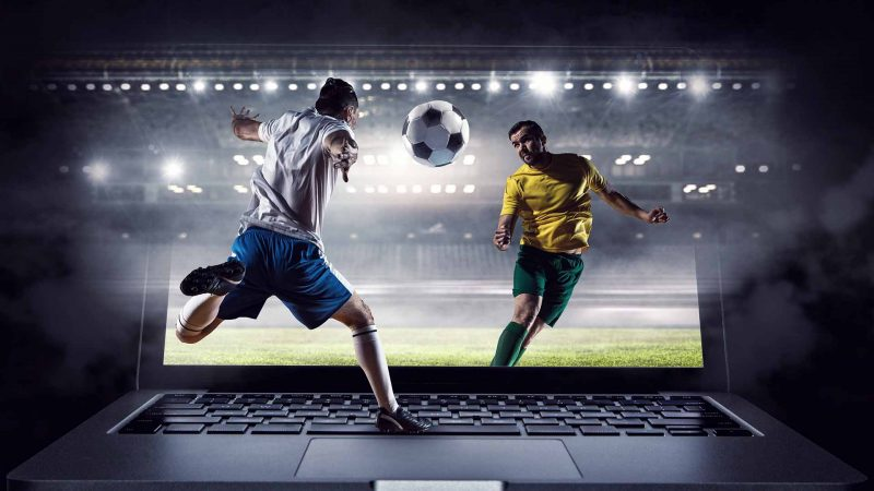 Online Sports Betting The very first time?